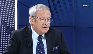Były minister gospodarki gorzko skomentował słowa Szydło