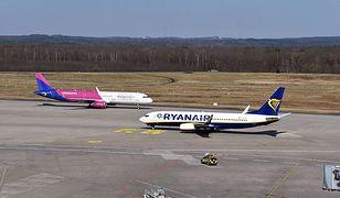 Ryanair i Wizzair każą płacić za bagaż. Już od 1 listopada