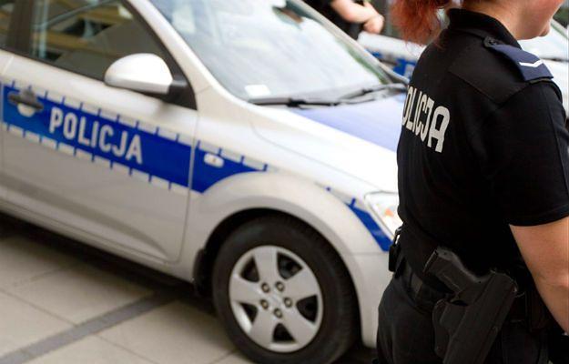 Atak nożownika w Szczecinie. Ofiara nie żyje