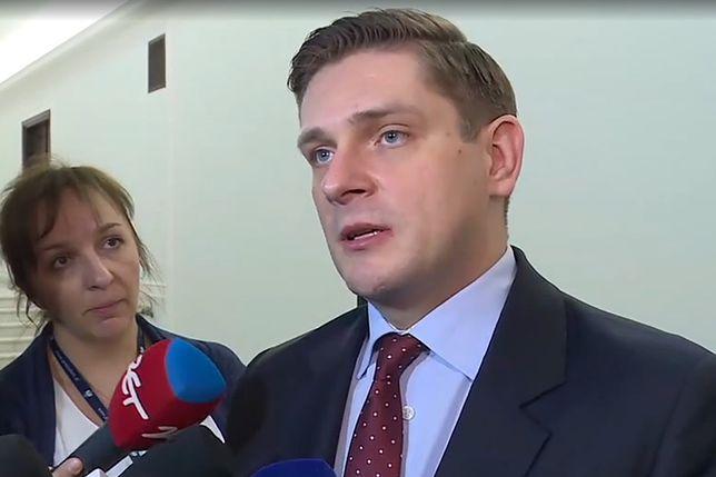 Kownacki: umowa na zakup samolotów dla VIP nie będzie unieważniona