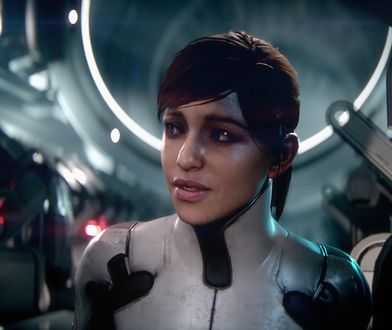 Tragiczne animacje w Mass Effect Andromeda nie zostaną poprawione na start
