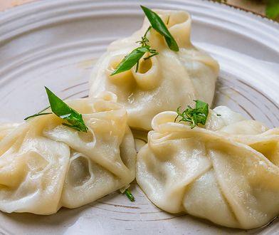 Pierogi są popularne nie tylko w polskiej kuchni