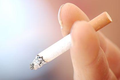 Kiedy dziecko zaczyna palić