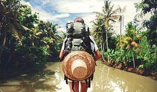 """Coraz więcej kobiet decyduje się na urlop w pojedynkę. """"Podróżowanie na własną rękę oznacza, że mogę robić, co tylko zechcę"""""""