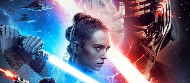 """Bilety na """"Skywalker: Odrodzenie"""" tańsze o kilkanaście złotych"""