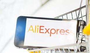 AliExpress może otworzyć salon w Polsce