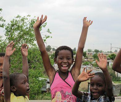 Afryka bez polio.