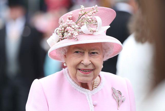 Królowa Elżbieta II obchodziła w tym roku 93 urodziny