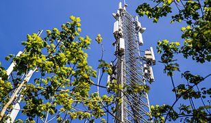 Anteny 5G są celem ataków osób wierzących w teorie spiskowe
