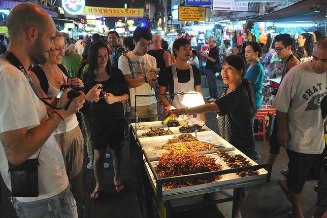 Miasto z najlepszą uliczną kuchnią świata właśnie jej zakazało. Zwariowali?