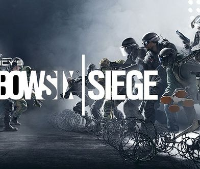 """""""Rainbow Six Siege"""": Ubisoft wprowadza zmiany"""