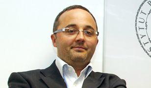 Piotr Gontarczyk (2008 r.)