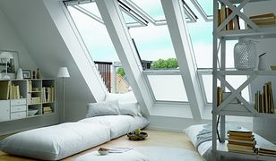 Jak urządzić sypialnię na poddaszu? Aranżacja sypialni