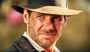 Harrison Ford odtwórcą najlepszego bohatera wszech czasów?