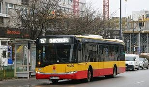 Jego dzieci płakały i krzyczały w autobusie, kierowca kazał im wysiąść? Jest odpowiedź ZTM