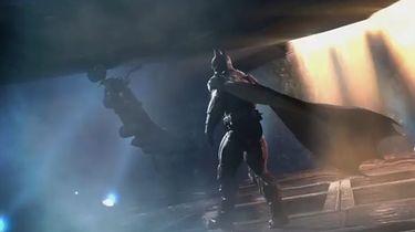 Tę Wigilię Batman zapamięta na długo