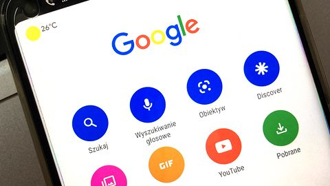 Google Go: Lekka wyszukiwarka dostępna na całym świecie