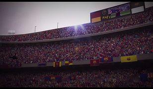Trybuny w grze FIFA 16