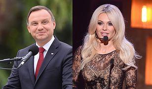 Dlaczego tylko polski prezydent nie może oglądać zgrabnych pup?