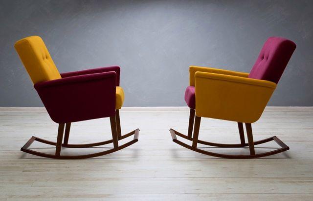 Najmodniejsze krzesła sezonu