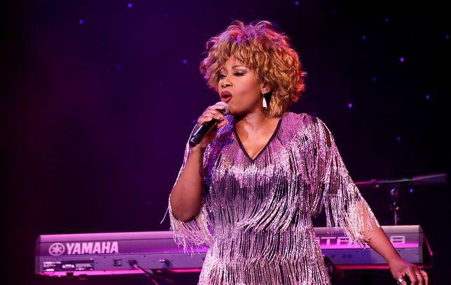 Tina Turner zakończyła toksyczny związek.