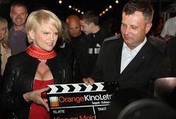 Uroczyste otwarcie Orange Kino Letnie w Sopocie