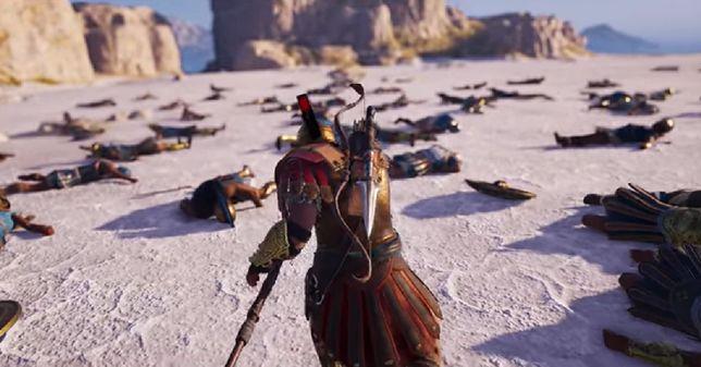 Assassin's Creed Ragnarok - najnowsze przecieki