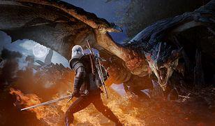 Geralt - prawdziwy polski superbohater