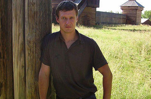 Stanisław Markiełow, zamordowany na zlecenie Gorjaczowa