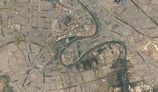 Irak. Atak na zieloną strefę w Bagdadzie. Jacek Czaputowicz: bezpieczeństwo jest zapewnione