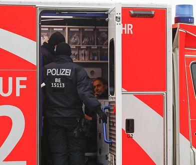 Niemcy. Tragiczny wypadek na quadzie. Nie żyje 17-latka