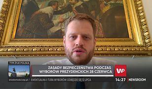 """Łukasz Szumowski będzie domagać się 100 tys. zł za oskarżenia pod adresem jego rodziny. """"Racjonalne wyjście"""""""