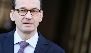 Polacy i rozwój Polski potrzebują dziś dwóch rzeczy – bezpieczeństwa i spokoju - przekonuje Mateusz Morawiecki