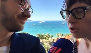 Wielkie święto kina w Cannes. Nasz korespondent zdradza kulisy festiwalu