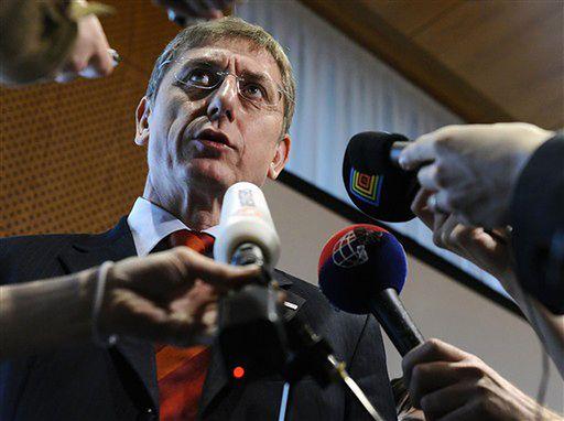 Kraje Europy Środkowo-Wschodniej odrzuciły węgierski plan pomocy
