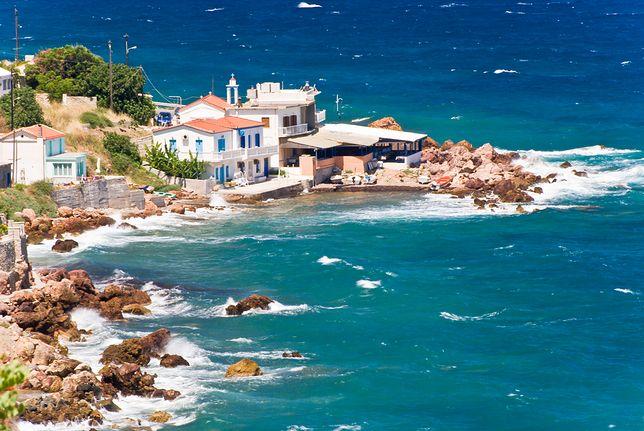 Zapomnij o Krecie czy Majorce. Mniej znane europejskie wyspy na wakacje