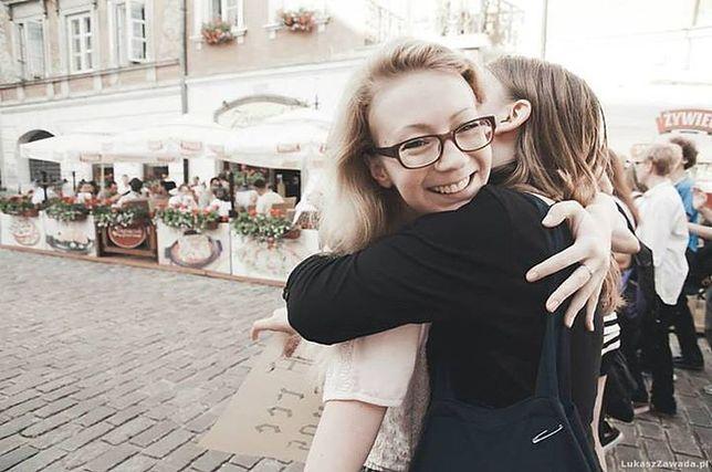 We wtorek Polski Dzień Przytulania!