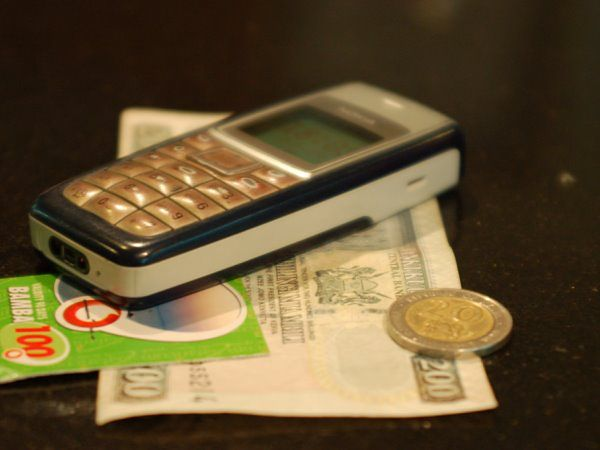 Ile kiedyś kosztowały SMS w Polsce?