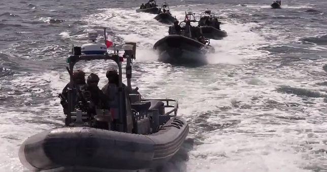 DRAGON-17. Ruszają największe manewry wojskowe w Polsce