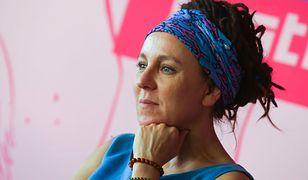 Olga Tokarczuk już wcześniej była ceniona za granicą