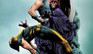 Wolverine, tom 3