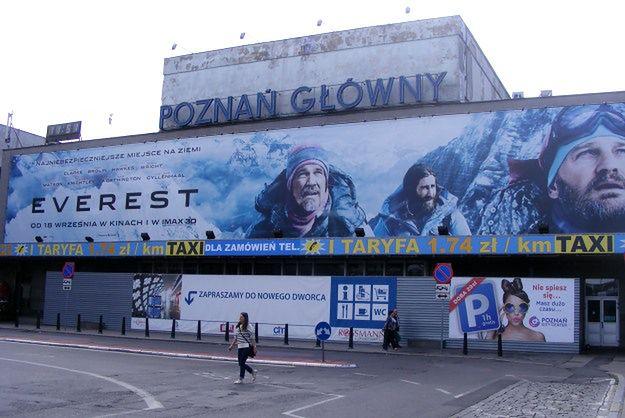 Trup na dworcu - tak rozpocznie się festiwal kryminału w Poznaniu