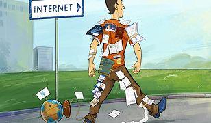jak się zabezpieczyć przed śledzeniem w sieci