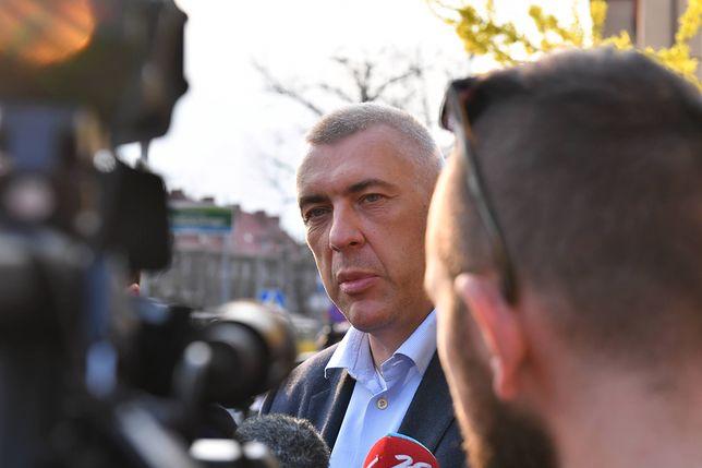 Błyskawiczna reakcja Romana Giertycha na wywiad z Kaczyńskim. Zadał jedno pytanie