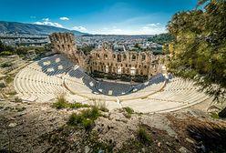 Wczasy tropem antycznych zabytków. Co można robić w Grecji zamiast plażowania?