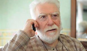 Niemiec dzwonił ze skargą na policję. Ta zabrała mu telefon