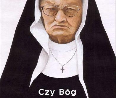 Przeczytaj fragment książki ''Czy Bóg wybaczy siostrze Bernadetcie'' Justyny Kopińskiej