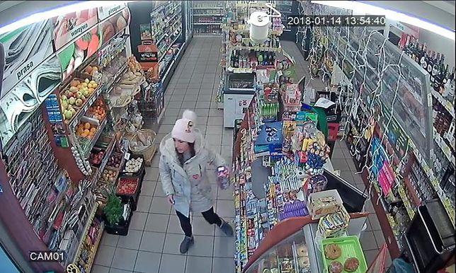 Wsparła WOŚP, potem ukradła puszkę. Policja publikuje wizerunek kobiety