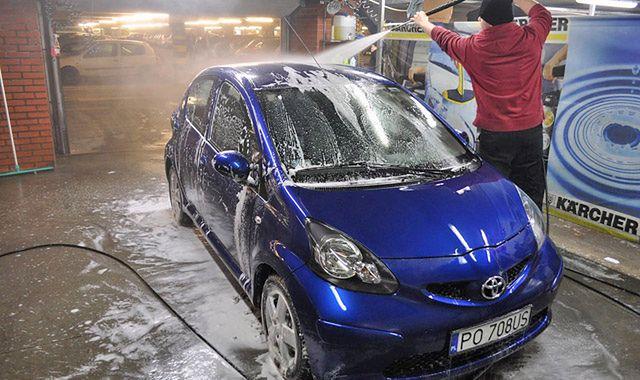 Zadbaj o samochód po zimie