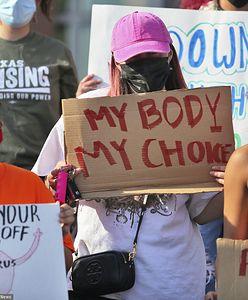Floryda jak Teksas. Zakaz aborcji od 6. tygodnia ciąży